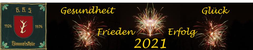 Nürnberg Silvester 2021